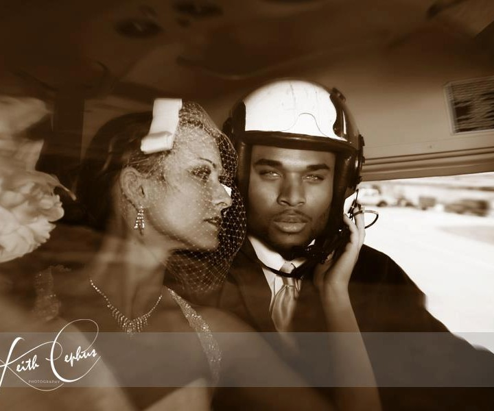 Vintage Styled Wedding Shoot by Keith Cephus