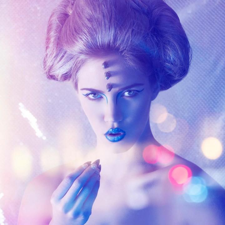 2013's Creative Makeup