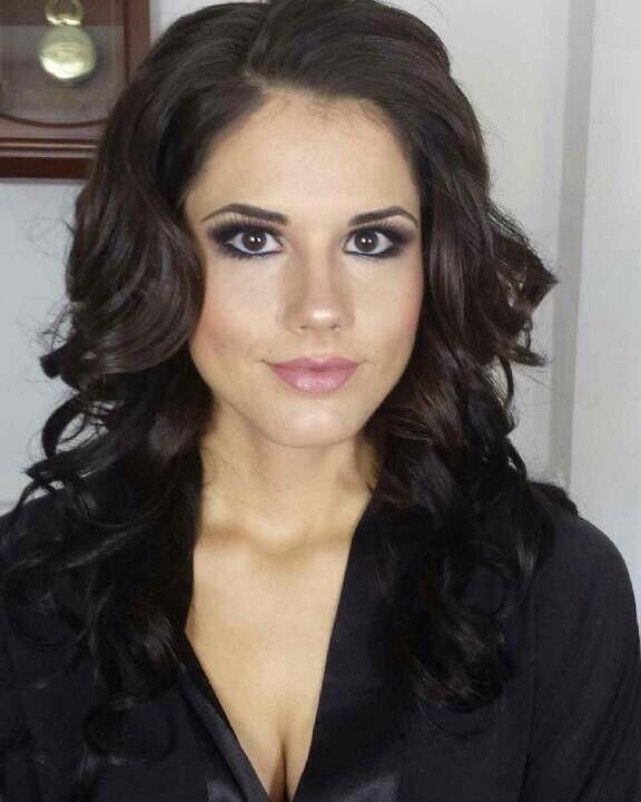 Makeup Artist Virginia Beach