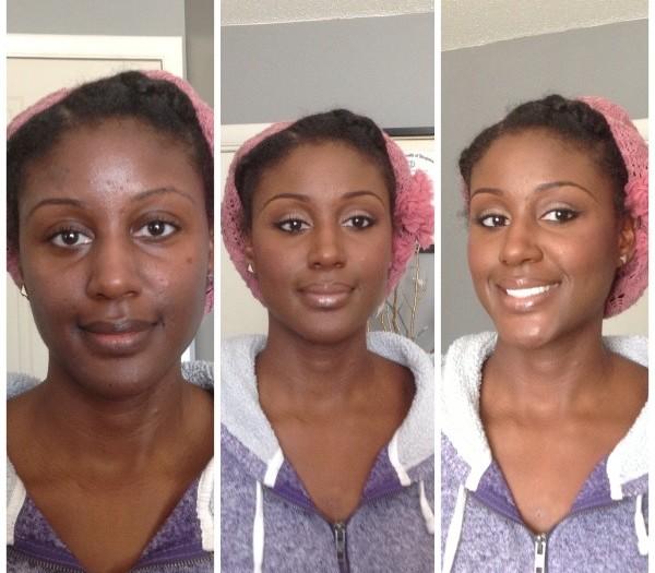 Nashville, Tennessee Makeup artist: Sample of Natural Makeup