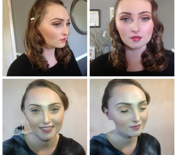Franklin, Tennessee Makeup Artist: It's all about the eyes!