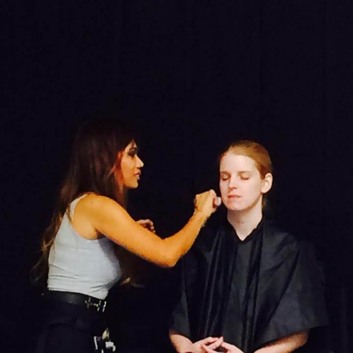 Nashville Tennessee Makeup Artist: Makeup Class April 6th,2014