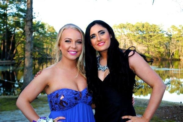 Murfreesboro,Tennessee Makeup Artist: Prom 2014