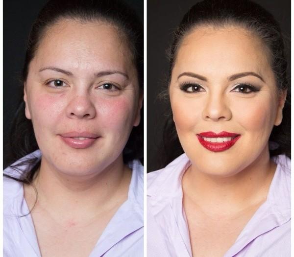 Nashville Makeup Artist Theresa Little: Submarine ball 2014