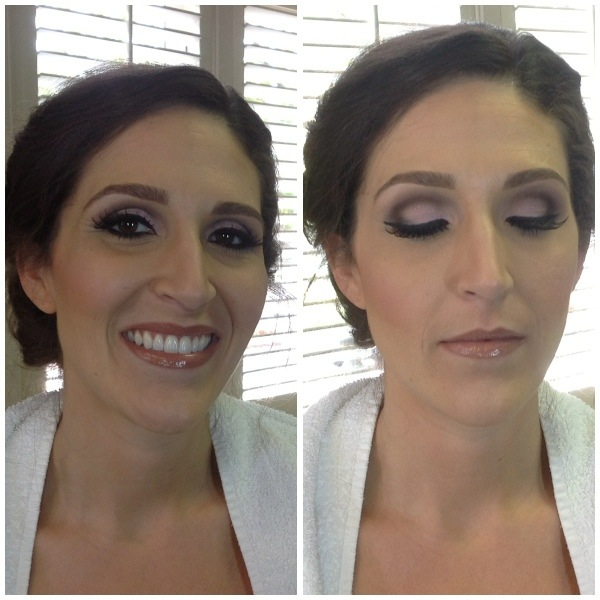 Nashville,Tennessee Makeup Artist: Vanderbilt Legends Club Wedding
