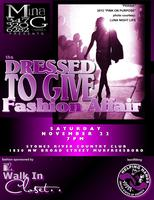 Murfreesboro, TN: Fashion show